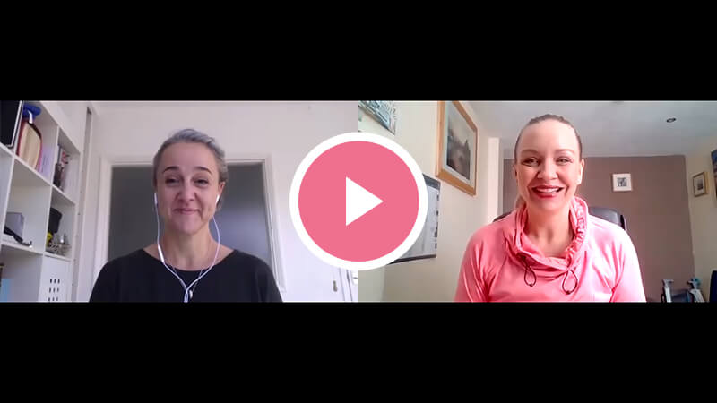 Catherine-and-Helen-Video